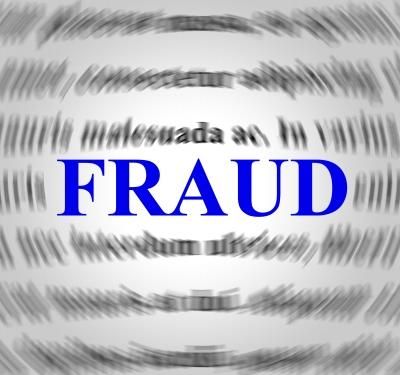 Fraude Corporativa – Empresas perdem 5% da receita comfraudes