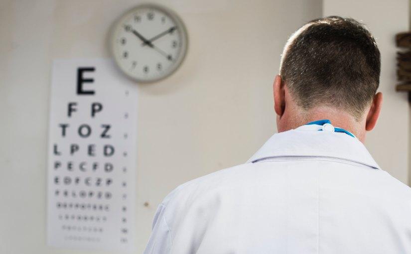 Prefeitura cobra R$ 644mil de médico por falhaprofissional